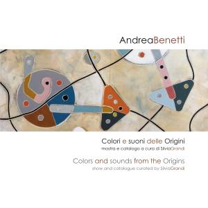 Copertina Colori e suoni delle origini